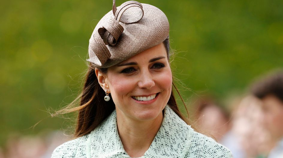Kate Middleton : Elle s'installera chez sa mère après son accouchement