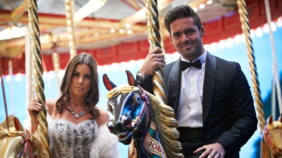 Made In Chelsea Season 5: Spencer and Louise finally split after angry fight