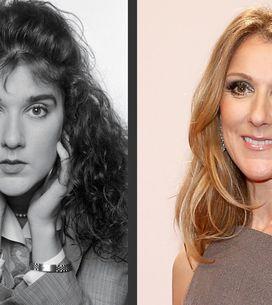 Céline Dion : Retour sur 30 ans de looks (Photos)