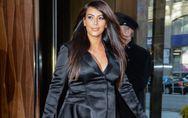 Kim Kardashian : Elle parle de sa grossesse difficile
