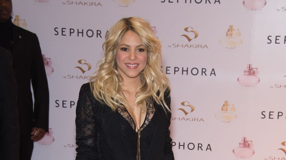 Shakira : Personne ne m'avait dit que la maternité serait aussi difficile !