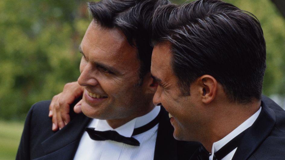 Mariage gay : À quand les premières unions ?