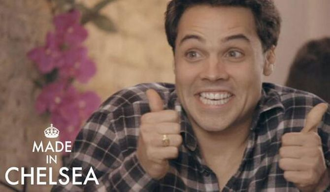Andy Jordan learns Louise is single!