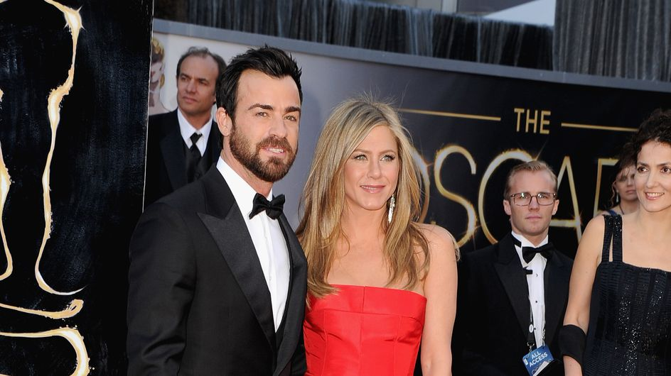 Jennifer Aniston : Elle repousse son mariage avec Justin Theroux