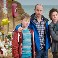 ITV's Broadchurch killer: I was grilled by suspicious parents at the school gates