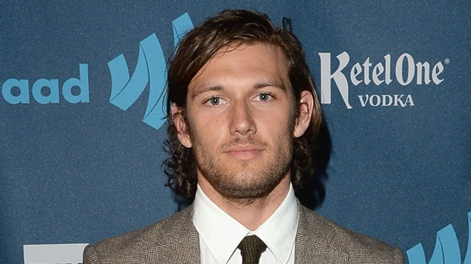 Magic Mike's Alex Pettyfer films Fifty Shades Of Grey sex scenes