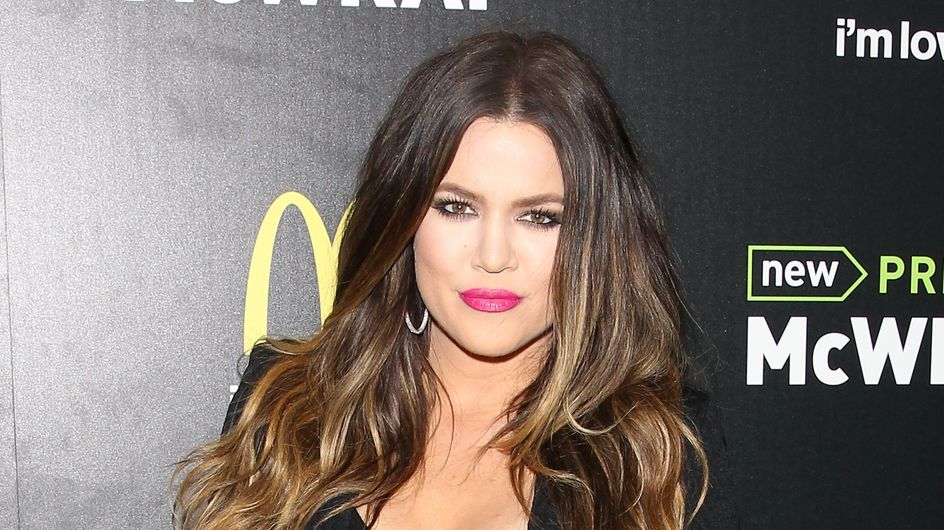 Khloé Kardashian : Ses astuces pour stabiliser son poids