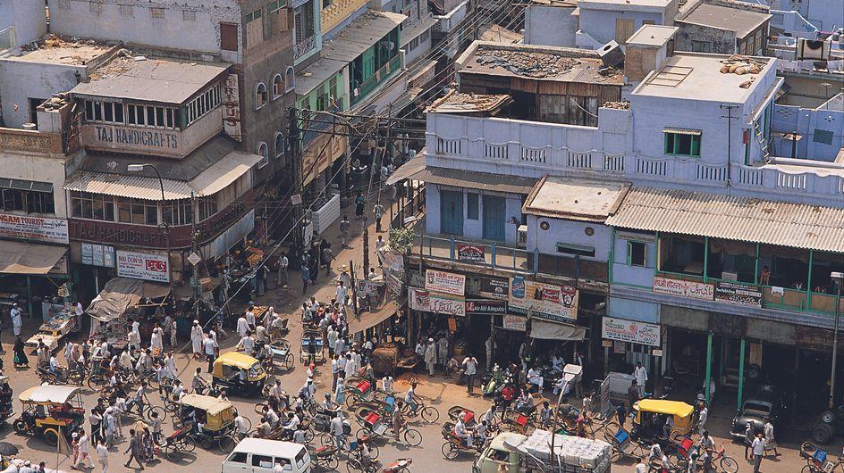 Inde : Il vend le bébé de sa fille sur Facebook