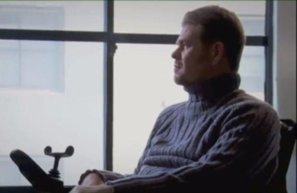 Sexualité et handicap : Un nouvel espoir pour les tétraplégiques