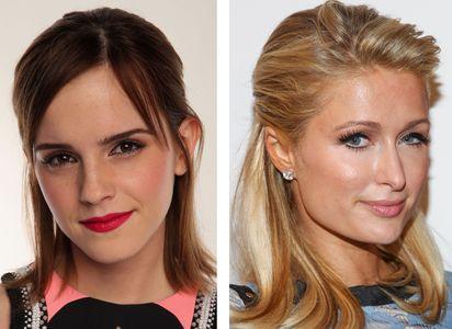 Emma Watson pique les fringues de Paris Hilton dans The Bling Ring