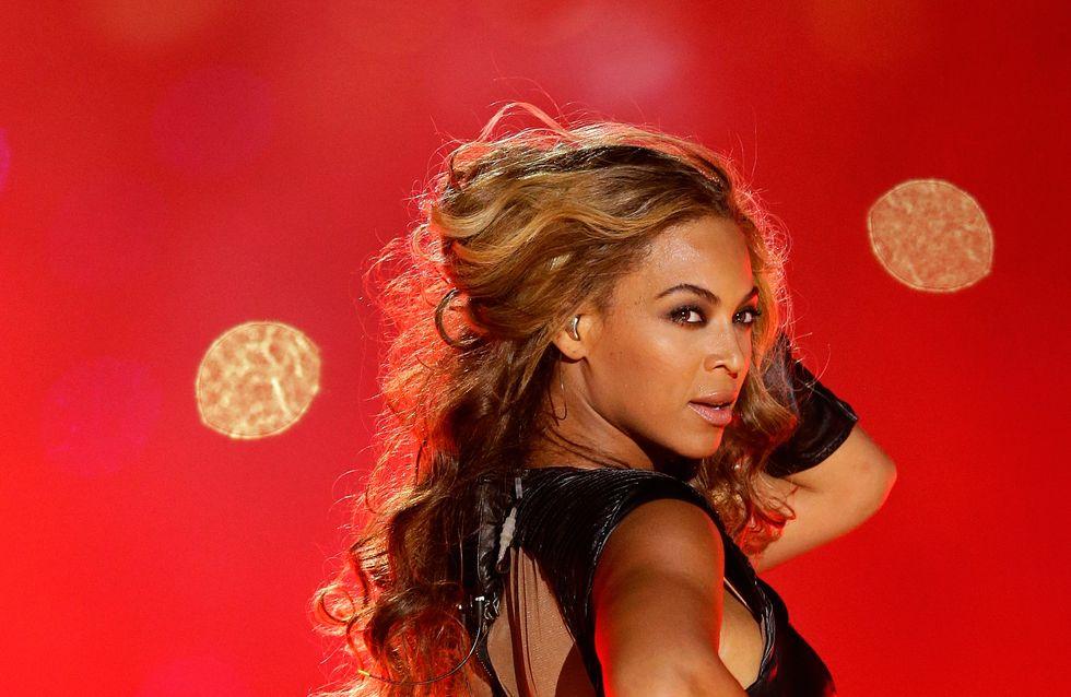 Beyoncé : Un show grandiose en hommage à sa fille, Blue Ivy