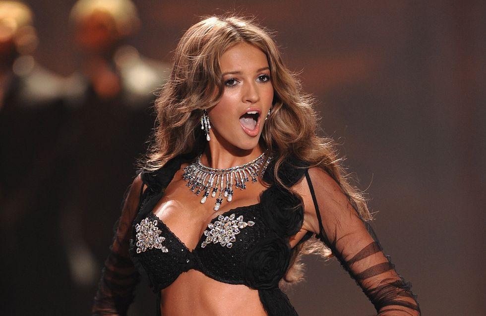 Victoria's Secret : Kylie Bisutti dénonce les travers du métier