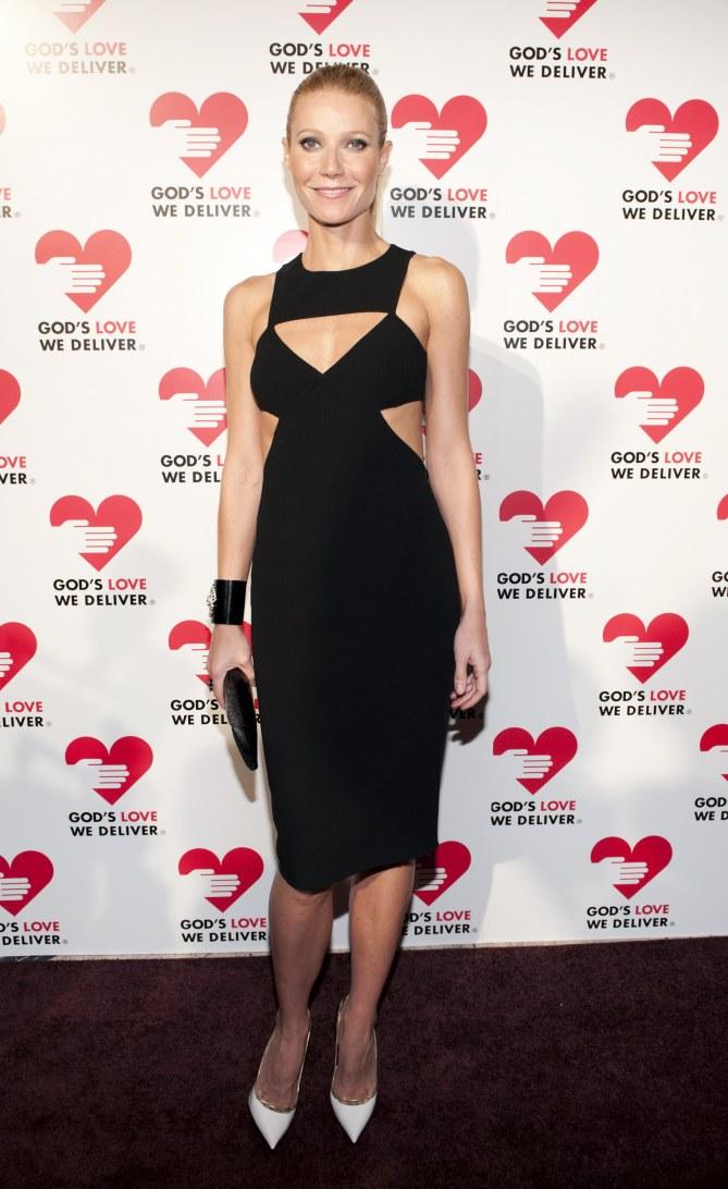N°1 : Gwyneth Paltrow