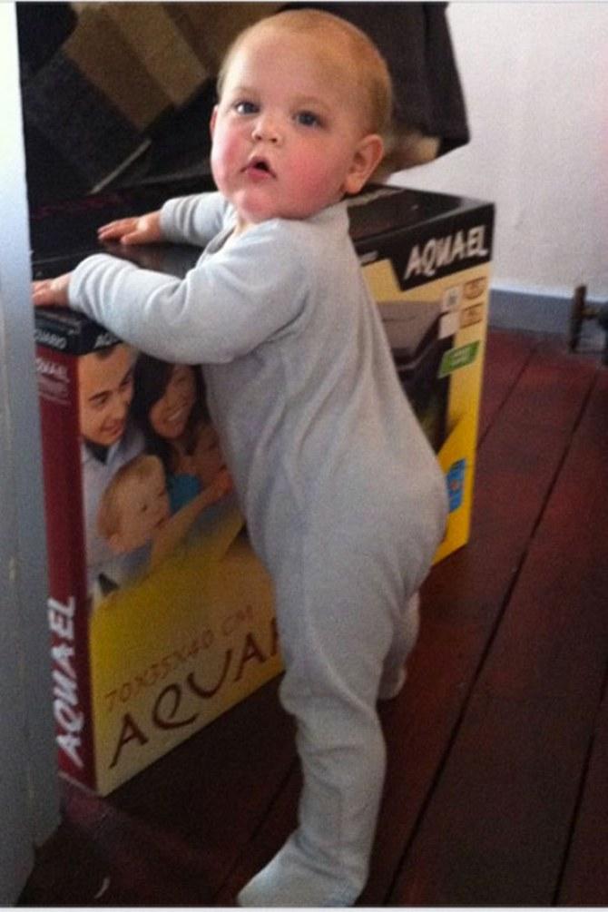 Baby Astala