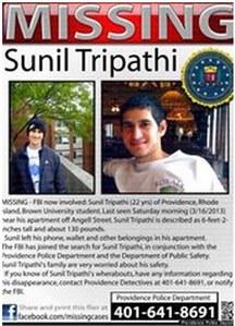 Attentas de Boston : L'étudiant accusé à tort sur Internet est retrouvé mort