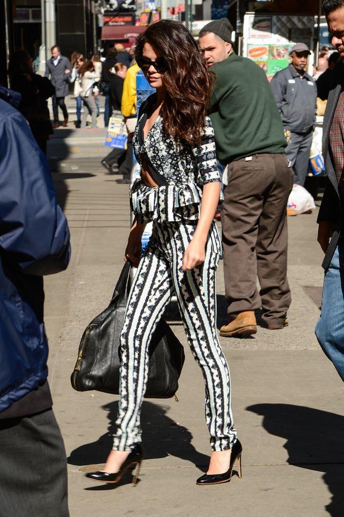 Selena Gomez en BeetleJuice