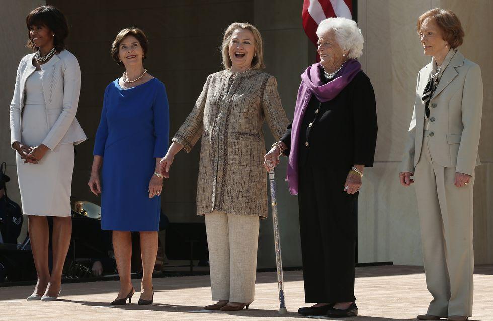 Michelle Obama, plus chic, tu meurs !
