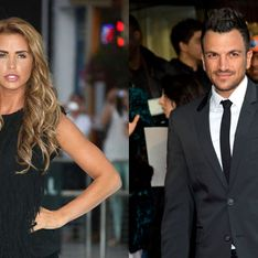Katie Price takes another swipe at ex-husband Peter Andre
