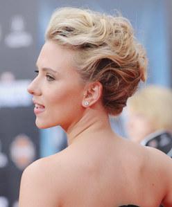 Scarlett Johansson dans le prochain film de Luc Besson