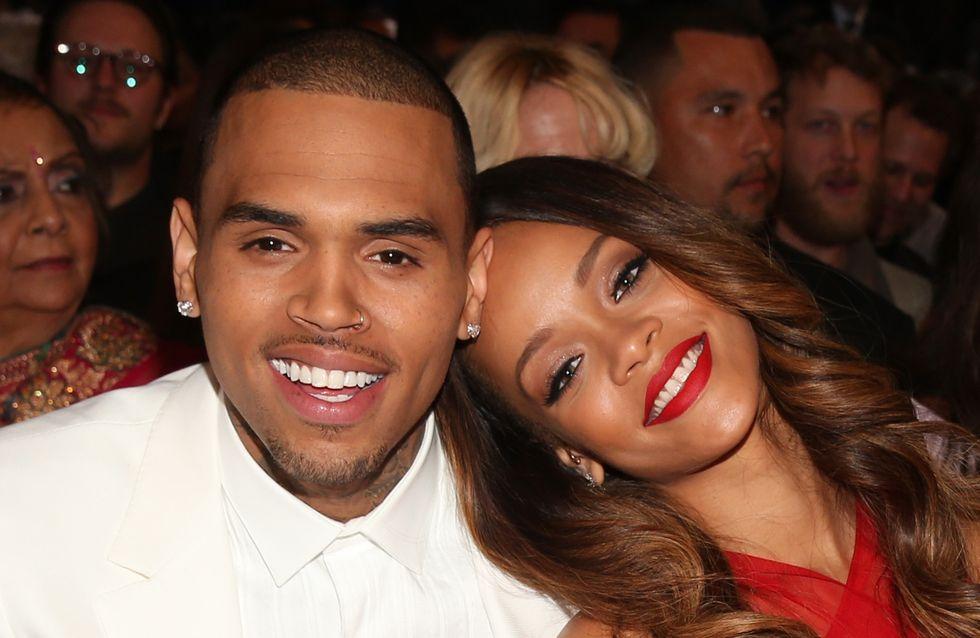 Rihanna : Un cadeau à 1 million de dollars pour Chris Brown