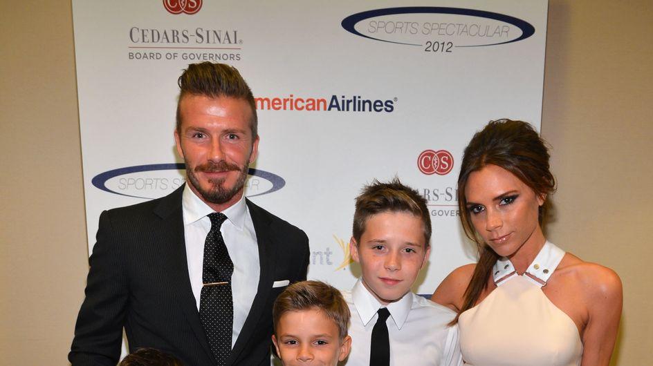 Victoria Beckham : Elle culpabilise de travailler