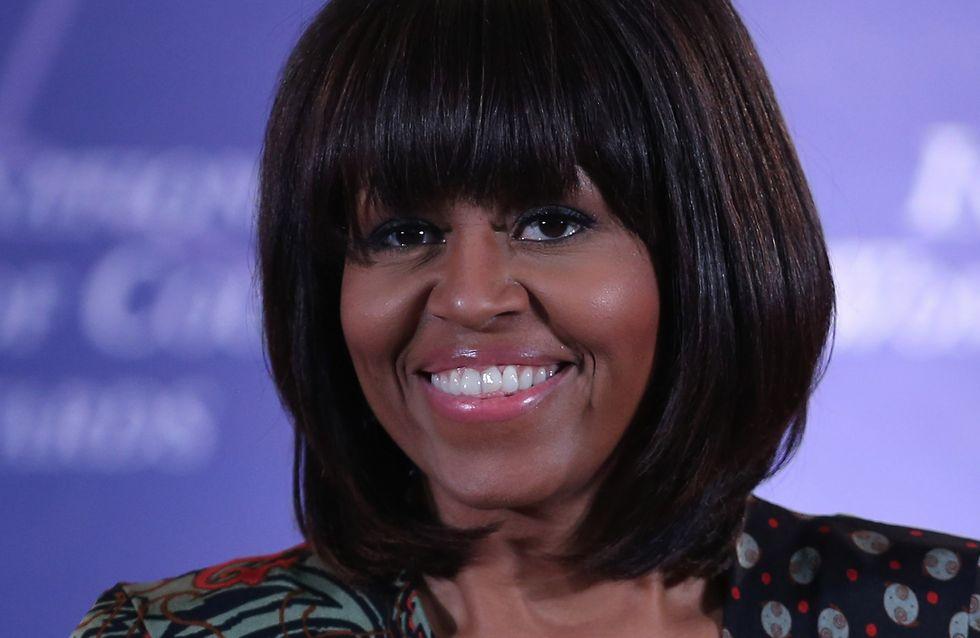 Chirurgie esthétique : Les bras de Michelle Obama ont la cote