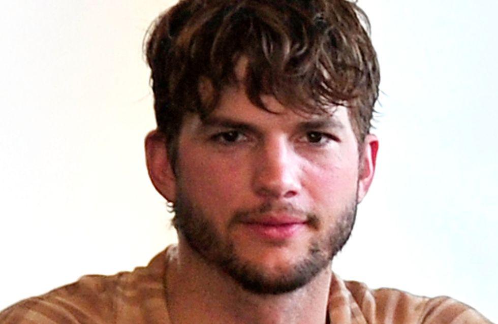 Ashton Kutcher : Impliqué dans une violente bagarre