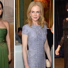 Katy Perry, Irina Shayk, Nicole Kidman… Les tops et les flops à la Maison Blanche
