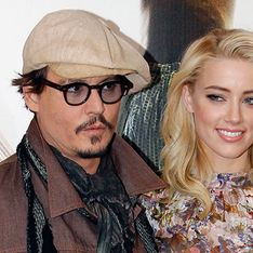 Johnny Depp confirms his relationship with Amber Heard