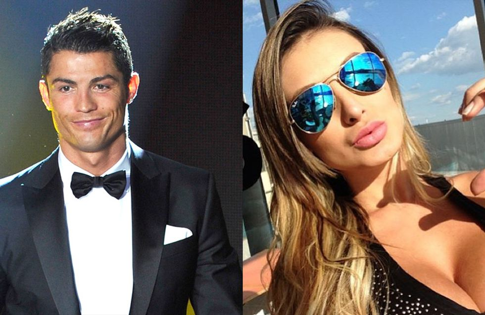Cristiano Ronaldo : Il aurait trompé Irina Shayk avec Miss BumBum