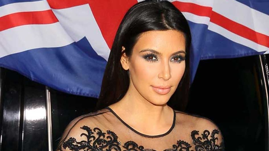 Kim K lookalike re-enacts sex tape in ex Ray J's new video