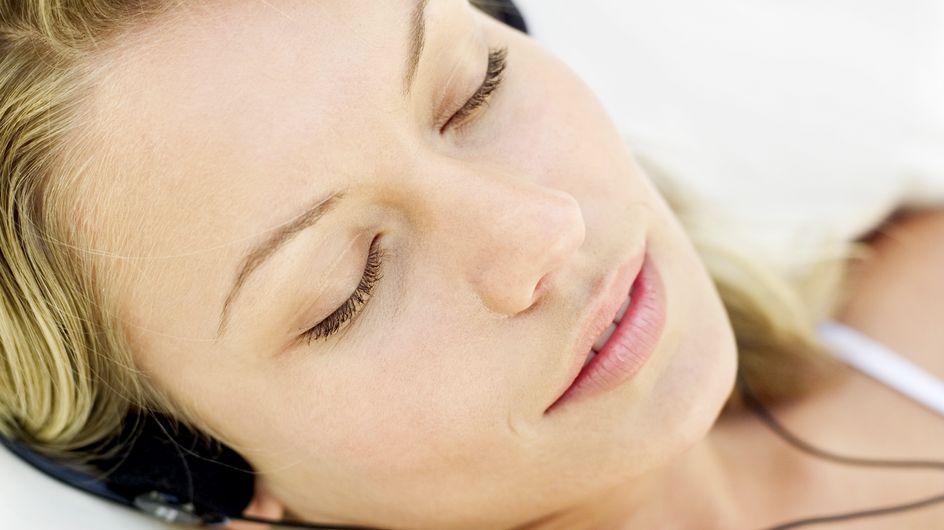 Mémoire : S'endormir avec de la musique la boosterait