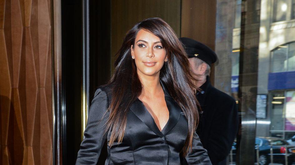 Kim Kardashian : Kanye West la fait venir d'urgence à Paris
