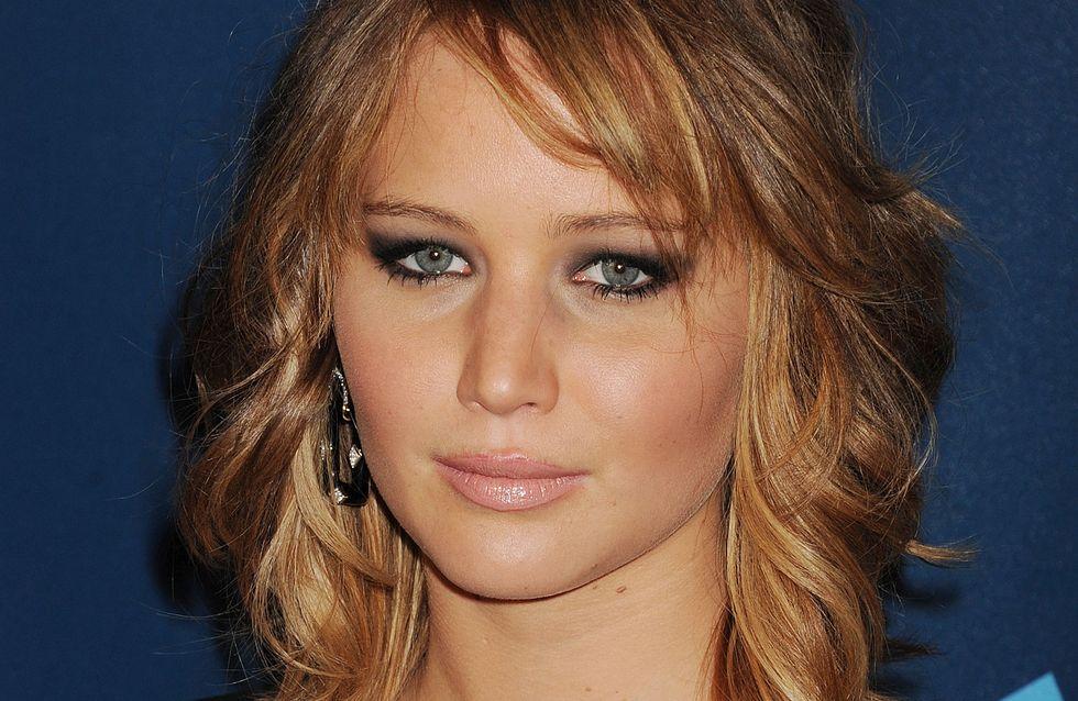 Jennifer Lawrence et Nicholas Hoult : De nouveau ensemble ?