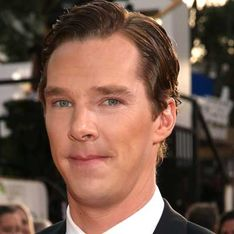 Benedict Cumberbatch reveals why Sherlock is too busy for sex or a girlfriend