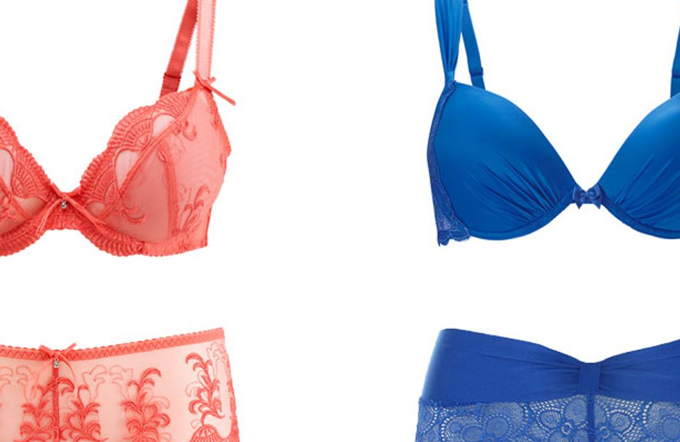 Rigby & Peller's Lingerie Styling Service