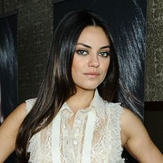 Mila Kunis wins FHM's sexiest woman 2013 as Helen Flanagan is crowned hottest Brit
