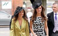 Kate Middleton : Enfant, elle énervait tout le monde !