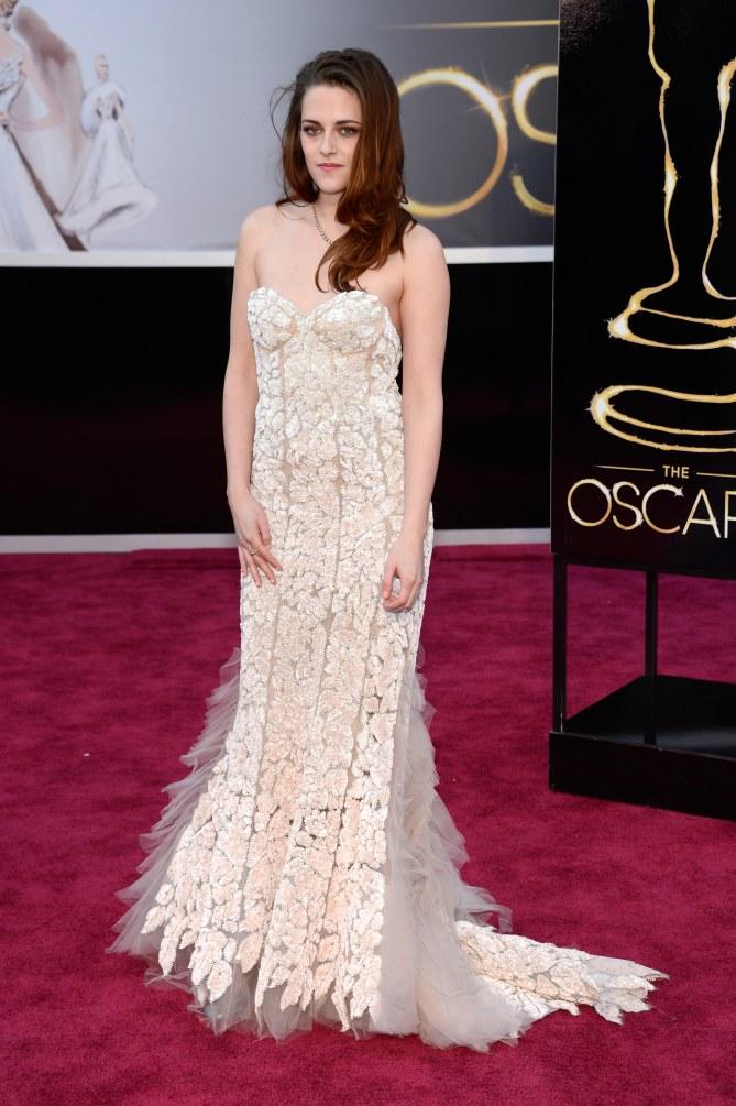 Kristen Stewart aux Oscars