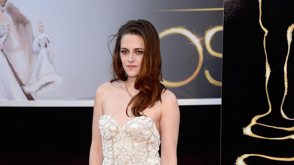 Kristen Stewart : Mieux habillée que Kate Middleton
