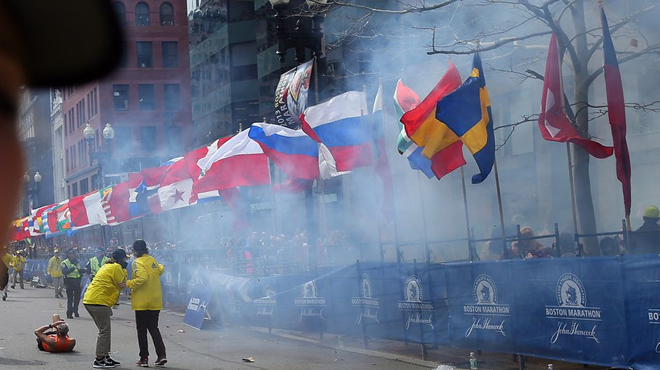 Attentats de Boston : De nouveaux suspects arrêtés