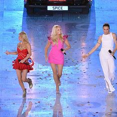 Spice Girls tweet their sadness amid news Viva Forever is closing after £5million loss