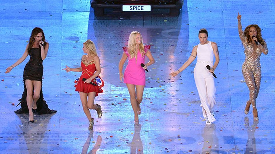 "Spice Girls tweet their sadness amid news Viva Forever is closing after ""£5million loss"""