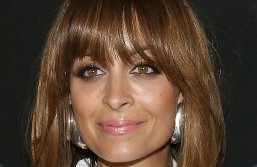Nicole Richie debuts brand new bob hairstyle