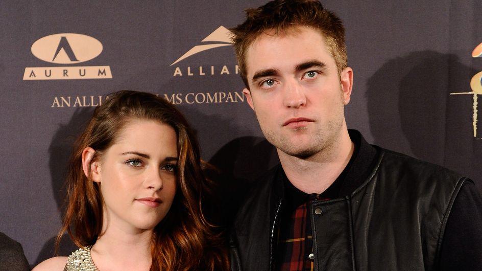 Kristen Stewart : Robert Pattinson la fait passer au détecteur de mensonges