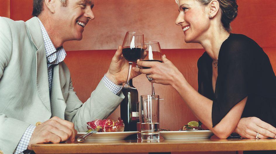 Quels sont les restaurants préférés des infidèles ?