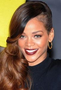 Rihanna lance son premier rouge à lèvres