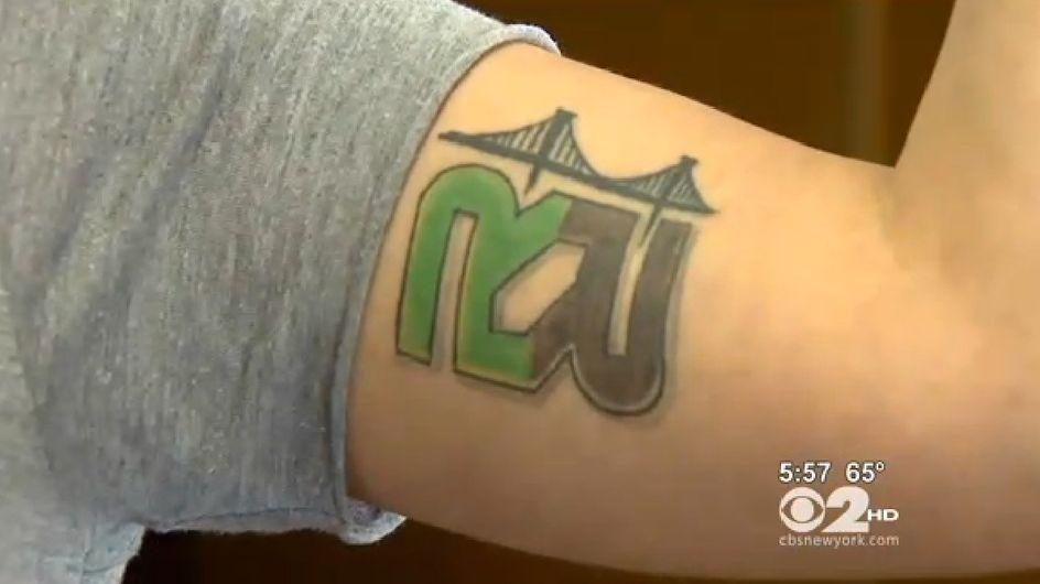 Emploi : Un tatouage contre une augmentation