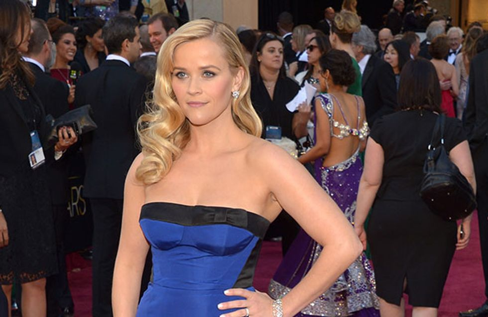 Reese Witherspoon arrest video: Actress tells police she's pregnant in shocking footage