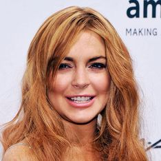 Lindsay Lohan on the run? Star risks arrest after leaving court-ordered rehab